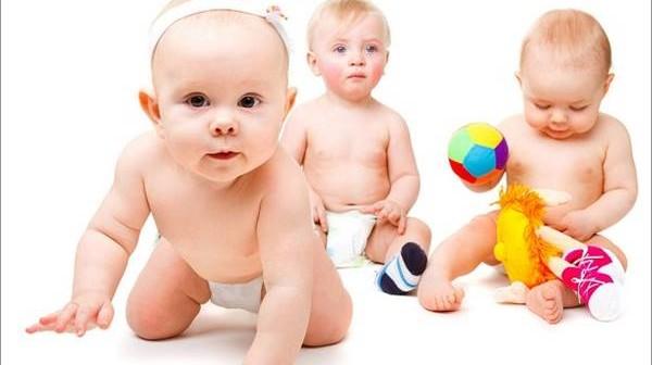 Geçmişten Günümüze Türkiye'deki En Popüler Bebek İsimleri Açıklandı!