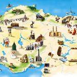 Şehirlerin İsimleri Nereden Gelmiştir? İllerin İsimlerinin Anlamı ve Hikayesi